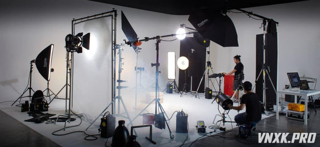 Địa chỉ cung cấp dịch vụ chụp hình quần áo cho các mối Buôn hàng VNXK